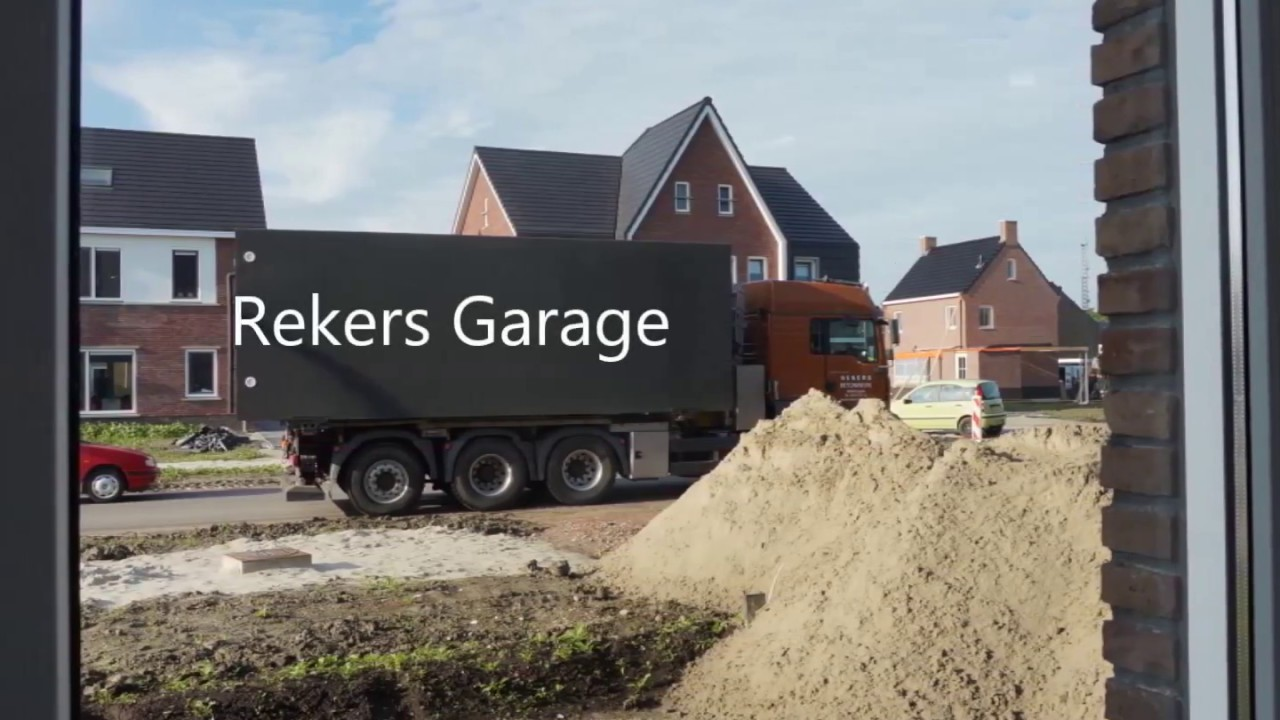 rekers garage n spitsen qualit t top youtube. Black Bedroom Furniture Sets. Home Design Ideas
