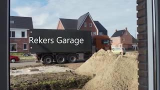Rekers garage (n) Spitsen Qualität, Top!