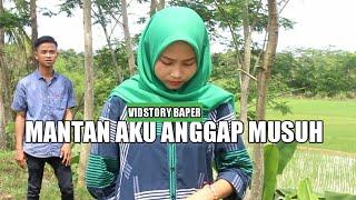 Download Mp3 Mantan Udah Aku Anggap Sebagai Musuh ! Sunda Baper-mamang Icalan
