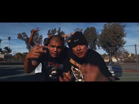 Opina~ Shots Fired feat L2R (Official Music Video)