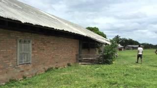 Rupununi Life, Guyana - Dadanawa Ranch 2015