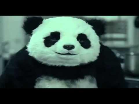 Panda Ziska la Fin (Parodie PUB) RDR PROD