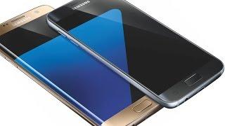 Samsung Galaxy S7 - Budowa, Aparat i Wodoodporność | #wyzwaniezS7 (3)