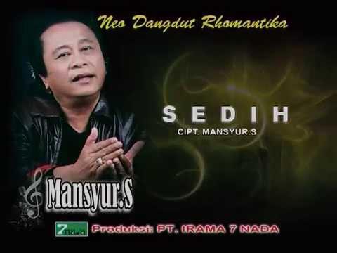 Mansyur S - SEDIH