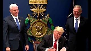 The Left Must Fight For More Than Status Quo Politics In Trump Era