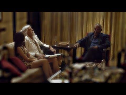 Todd - Sacha Baron Cohen fools OJ Simpson