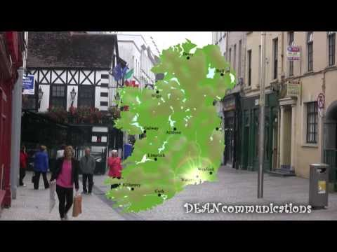2013, Waterford - Ireland Oldest City