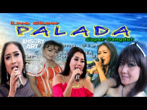 Full Album Video-Om.Palada Lawas-Dangdut Koplo Jadul Classic