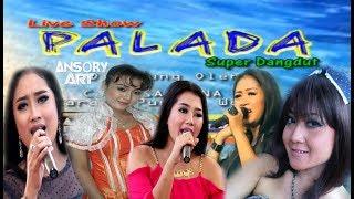 Full Album Video-Om.Palada Lawas-Dangdut Koplo Jadul Classic