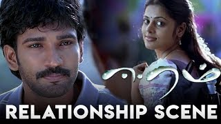 Eeram - Relationship of Vasu and Ramya | Compilations