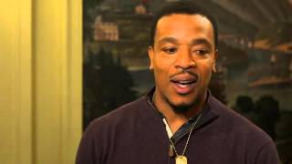 "GRIMM 100th Episode""Into the Scharzwald"" RUSSELL HORNSBY"