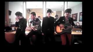 The Strypes - Leave My Woman Alone (Cover)