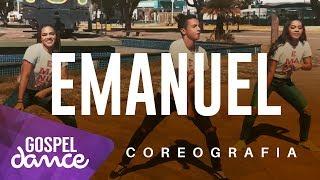 Baixar Gospel Dance - Emanuel - Fernandinho