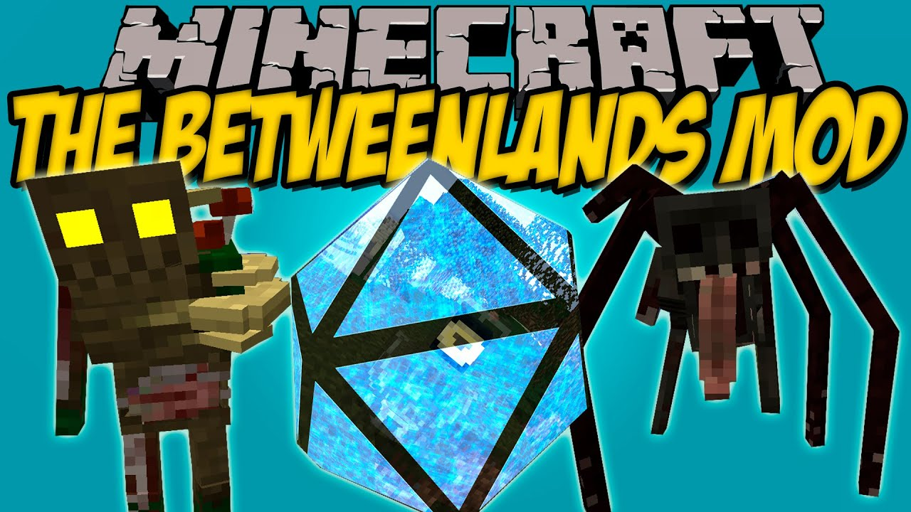 5 Bosses More Mod Minecraft 1 2