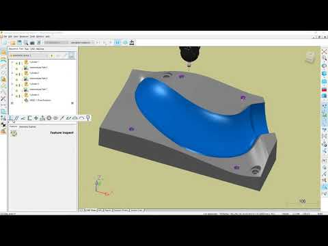 Autodesk PowerInspect – Shonan Design Singapore