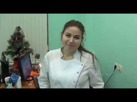 Коллектив Губкинской больницы поздравляет всех с наступающим Новым годом!