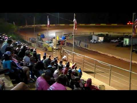 Friendship Motor Speedway( SECA MODIFIED) 6-2- 18