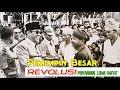 Pidato Bung Karno Sebagai Pemimpin Besar Revolusi & Penyambung Lidah Rakyat