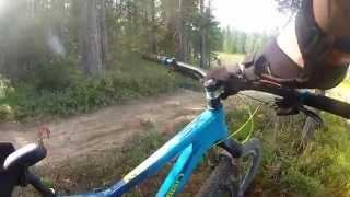 Bygdsiljum Downhill 2014