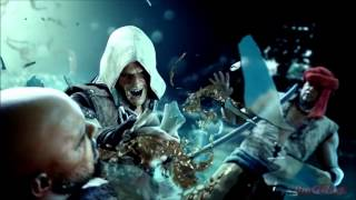 Assassins Creed 4: Black Flag Edward Kenway Trailer (BmG-Ent.)