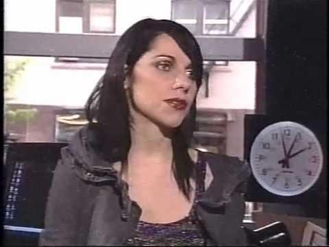 PJ Harvey Interview (May 2001)