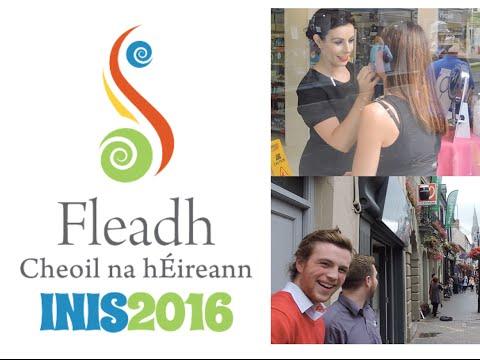 Pre Fleadh Ennis 2016