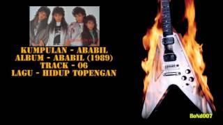 Video Ababil - Ababil - 06 - Hidup Topengan download MP3, 3GP, MP4, WEBM, AVI, FLV Juni 2018