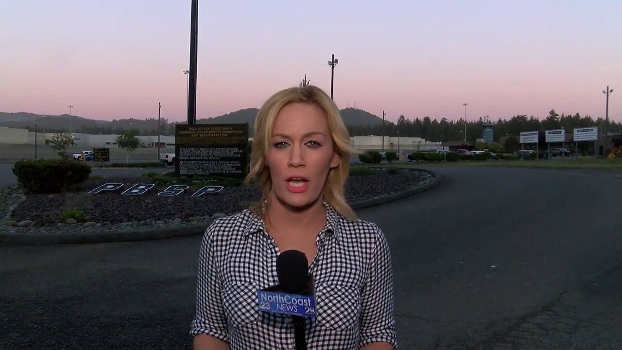 PRISON RIOT: Over 90 inmates attack guards at Pelican Bay State Prison