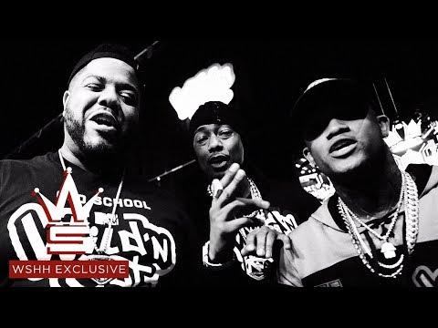 Pray For Him (Eminem Diss) (ft. The Black Squad)