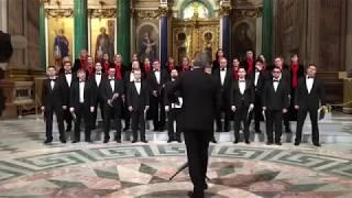 Хор в храме поёт о ядерной войне 3я мировая Государственный милитаризм + Оригинал #сатира