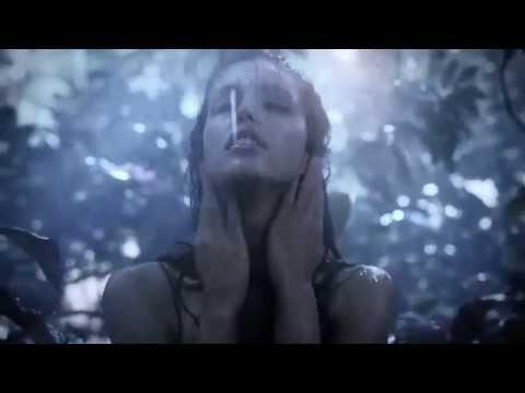 Making of Giorgio Armani - Acqua di Gioia commercial (with Emily diDonato)