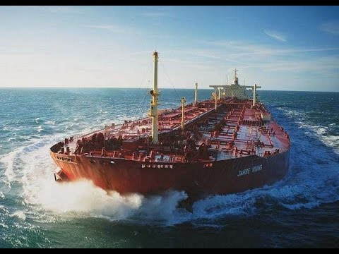 Worlds Biggest Ship Full Documentary