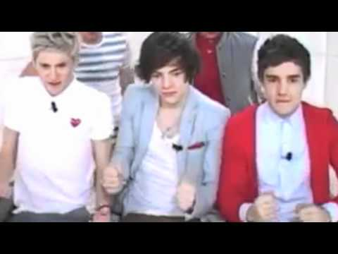 Fresh Prince of Bell Air/ More Than This/ Original Dance by One Direction