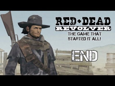RED DEAD REVOLVER WALKTHROUGH PART 12 - GAME ENDING! / HOW TF U POSED TO BEAT HIM?! (YNG CLASSICS)