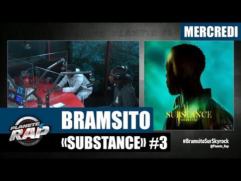 Youtube: Planète Rap – Bramsito«Substance» avec Liim's, Yorssy et Fred Musa #Mercredi