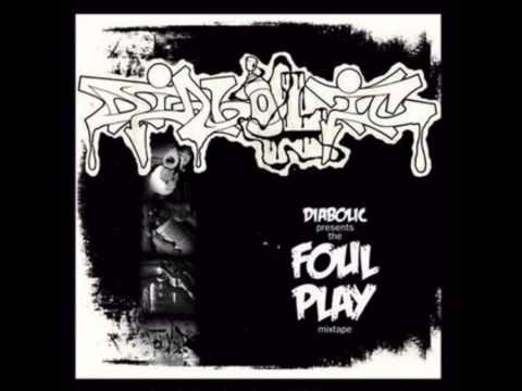 Diabolic - Truth pt.1 lyrics