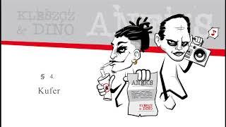 Kleszcz & DiNO - Kufer | ANEKS