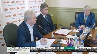 Бизнес-новость. ГК «Дикси», Центросоюз и Роскачество подписали меморандум о сотрудничестве.