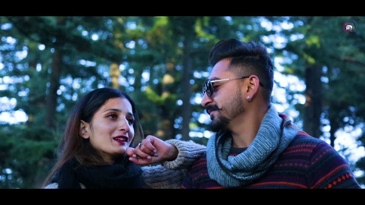 teri khatirlatest pahari song pankaj thap hdpankaj thakur official video youtube