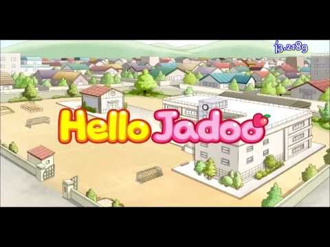 Opening theme song Hello Jadoo vietsub