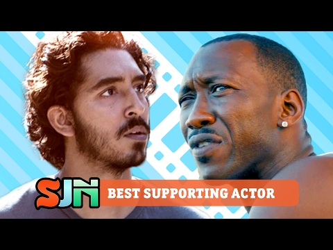 Oscar Best Supporting Actor: Category Fraud?