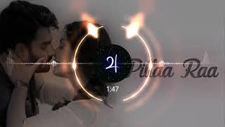 Pilla Raa (Remix) DJ Charan | RX 100 | Telugu DJ Songs