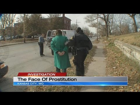 The real face of prostitution in Kansas City