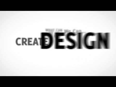 Web Design Company Promo (L.A. Design Studio)