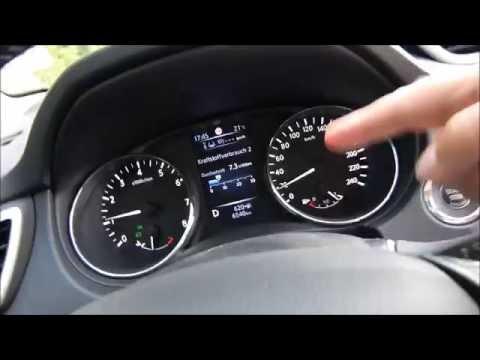 speed limit einstellen nissan qashqai #auto #haveaniceday
