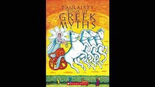 Book of Greek Myths Perseus and the Gorgon