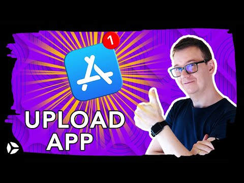 Submit App To Apple Store Tutorial