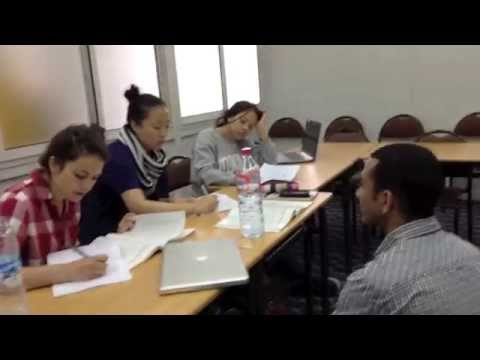 RABAT   Study Abroad Blog   Everyday Rabat by Meghan Johns