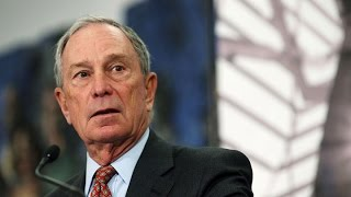 Michael Bloomberg: It's a Cheap Shot to Go After Banks