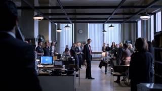 "'Powers' Trailer: ""This Season"""